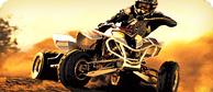 Quad Biking or Go-Karting