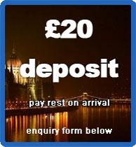 £ 20 cheap deposit