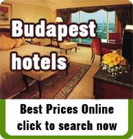 budapest hotels