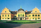 Budapest Museums - Nagyt�t�ny Castle Museum