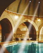 Budapest Spas Kir�ly Thermal Baths